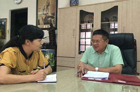 Tuong Ho Sy Tien ly giai su tan ac cua ke gay tham an Quang Ninh - Anh 1