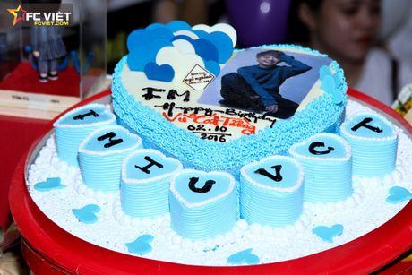Vu Cat Tuong nhan 'nui' qua sinh nhat tu fans sau 'The Voice Kids' - Anh 6