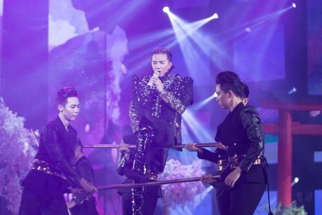 'Diamond Show' cua Mr. Dam - mot Las Vegas giua long thanh pho - Anh 10