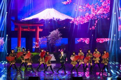 'Diamond Show' cua Mr. Dam - mot Las Vegas giua long thanh pho - Anh 22