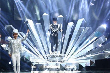 'Diamond Show' cua Mr. Dam - mot Las Vegas giua long thanh pho - Anh 2