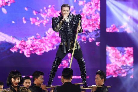'Diamond Show' cua Mr. Dam - mot Las Vegas giua long thanh pho - Anh 9