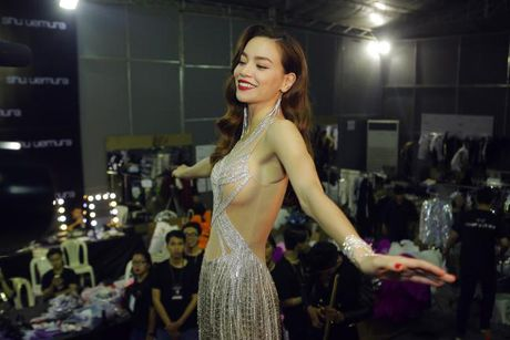 Dan Sao Viet no nuc xem show 12 ty cua Mr. Dam - Anh 15