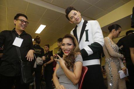 Dan Sao Viet no nuc xem show 12 ty cua Mr. Dam - Anh 16