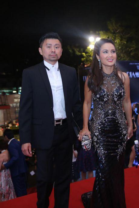 Dan Sao Viet no nuc xem show 12 ty cua Mr. Dam - Anh 4