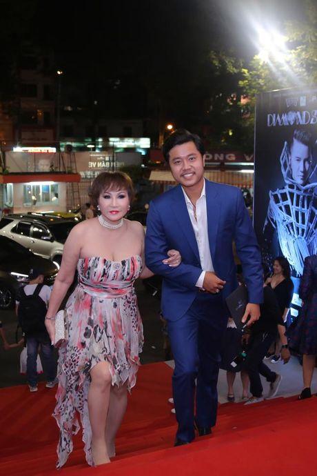 Dan Sao Viet no nuc xem show 12 ty cua Mr. Dam - Anh 5