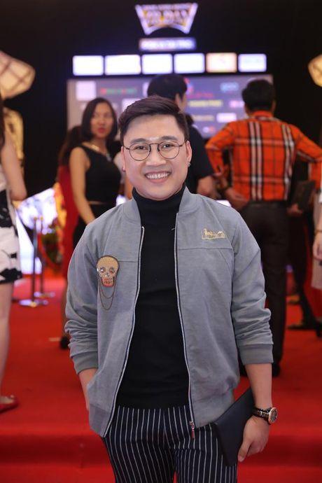 Dan Sao Viet no nuc xem show 12 ty cua Mr. Dam - Anh 7