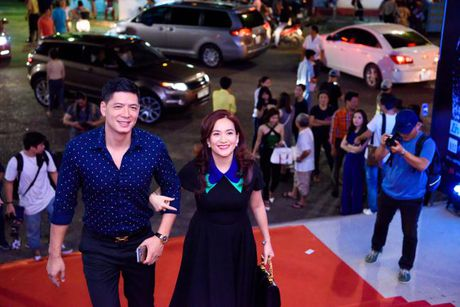 Dan Sao Viet no nuc xem show 12 ty cua Mr. Dam - Anh 9