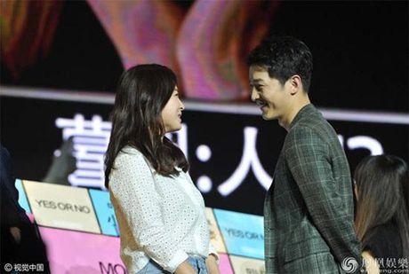 Vua phu nhan tin dam cuoi, cap doi Song Joong Ki - Song Hye Kyo 'lai' chuan bi tai hop. - Anh 6