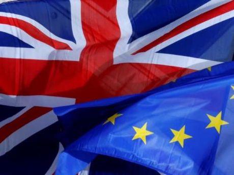 Van de Brexit: Italy phan doi trao quyen nhieu hon cho Anh - Anh 1