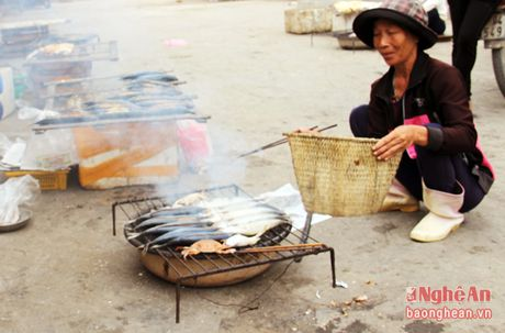 Ngu dan Tien Thuy ron rang vao mua ca Bac - Anh 4