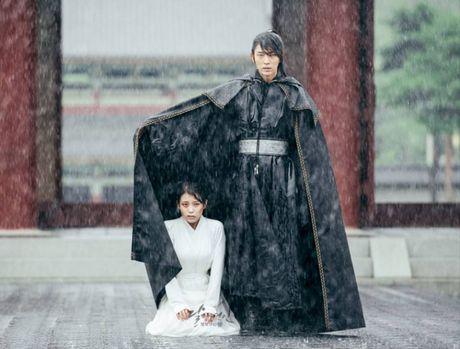 Ban luan 'Moon Lovers': Wang So khong ac moi la la! - Anh 14