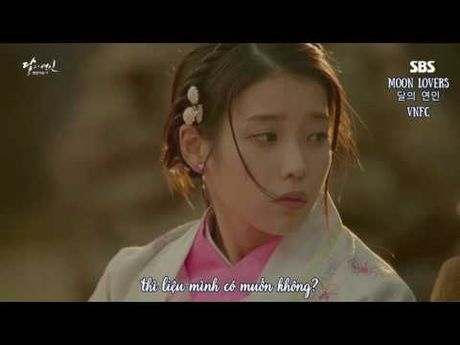 Ban luan 'Moon Lovers': Wang So khong ac moi la la! - Anh 18