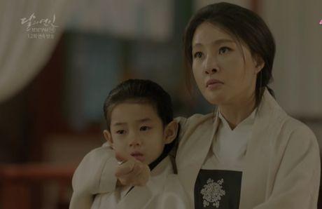 Ban luan 'Moon Lovers': Wang So khong ac moi la la! - Anh 1
