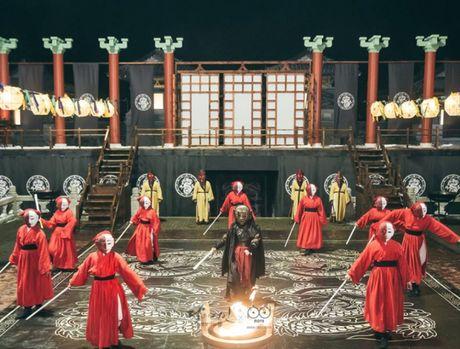 Ban luan 'Moon Lovers': Wang So khong ac moi la la! - Anh 5