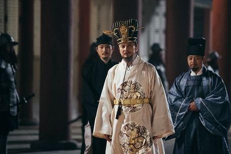 Ban luan 'Moon Lovers': Wang So khong ac moi la la! - Anh 6
