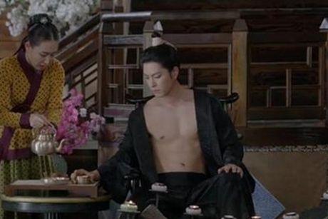 Ban luan 'Moon Lovers': Wang So khong ac moi la la! - Anh 7
