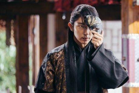Ban luan 'Moon Lovers': Wang So khong ac moi la la! - Anh 9