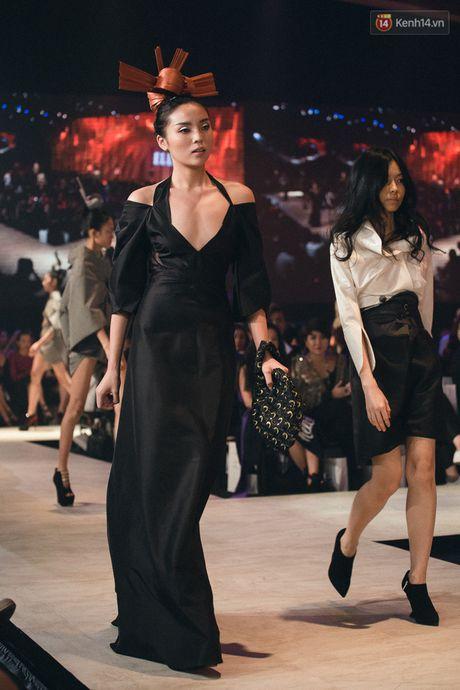 Quan quan Vietnam Idol bi che het muc; Ky Duyen, Ngoc Trinh duoc khen het loi - Anh 3