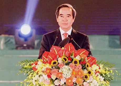 'Huyen dieu Lao Cai, lung linh Tay Bac' - Anh 2