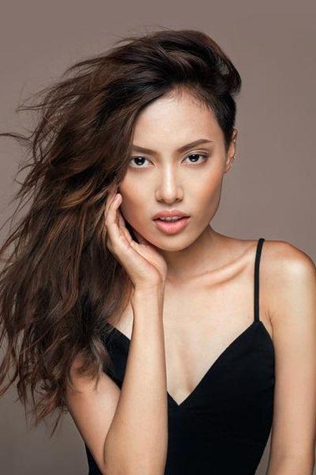 Ai dang quang Vietnam's Next top Model 2016 toi nay? - Anh 2