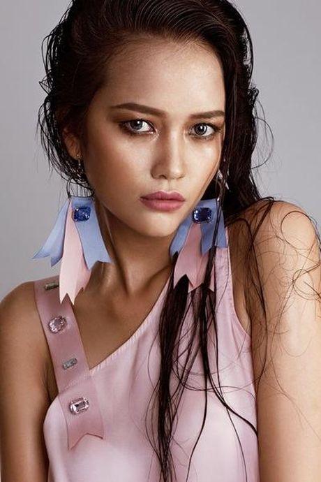 Ai dang quang Vietnam's Next top Model 2016 toi nay? - Anh 4