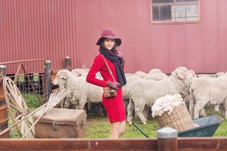 Ai dang quang Vietnam's Next top Model 2016 toi nay? - Anh 5