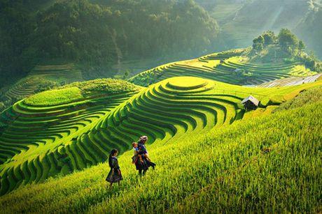 Truyen hinh Duc lam chuong trinh kham pha Viet Nam - Anh 1