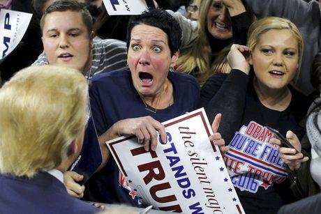 Rac roi muon thuo cua Donald Trump - Anh 1