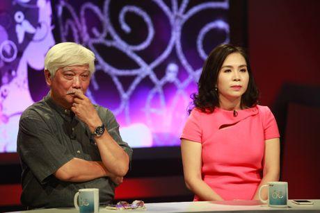 'Phan thi ung xu o Hoa hau Viet Nam qua non va ngo ngan' - Anh 1