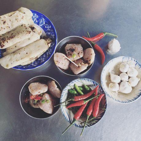 Nhung dac san Quy Nhon hut hon du khach - Anh 9
