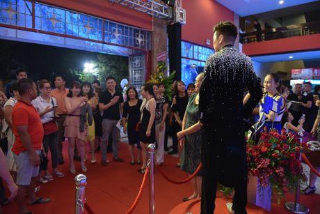Nhung dieu khac nguoi o live show cua Dam Vinh Hung - Anh 4