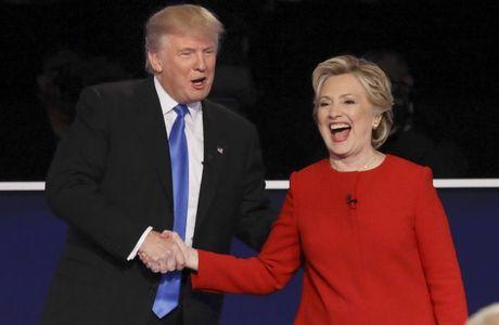 Trump voi Hillary: Cu tri My chon loai thuoc doc nao - Anh 3