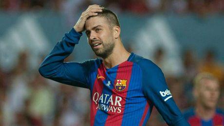 Ronaldo, Ibra va nhung ngoi sao Arsene Wenger mua hut - Anh 11