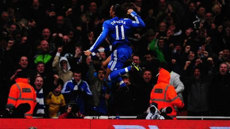 Ronaldo, Ibra va nhung ngoi sao Arsene Wenger mua hut - Anh 12