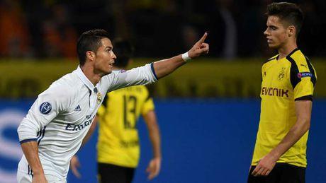 Ronaldo, Ibra va nhung ngoi sao Arsene Wenger mua hut - Anh 2