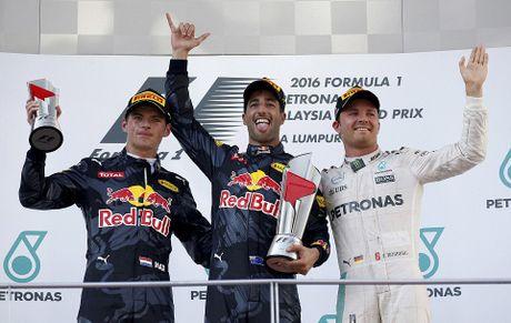 Xe boc chay khien Hamilton bo cuoc tai Malaysian GP - Anh 7