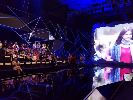 Ngoc Chau vuot co gai 1,55 m de dang quang Next Top Model - Anh 5