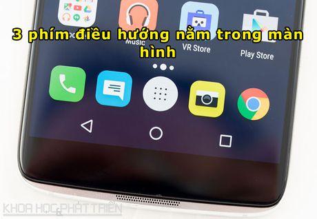 Tren tay smartphone chuyen chup anh, man hinh 2K, cau hinh 'khung' - Anh 9