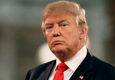Duc: Donald Trump pha nat kinh te My neu lam Tong thong - Anh 1