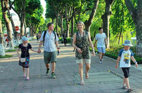 Ha Noi va TP. Ho Chi Minh lot Top 20 diem den tang truong nhanh nhat the gioi - Anh 2