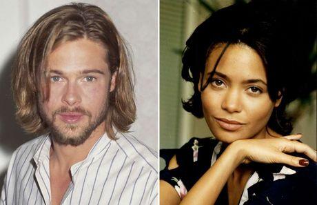 Diem lai nhung moi tinh chong vanh cua Brad Pitt va Angelina Jolie - Anh 10