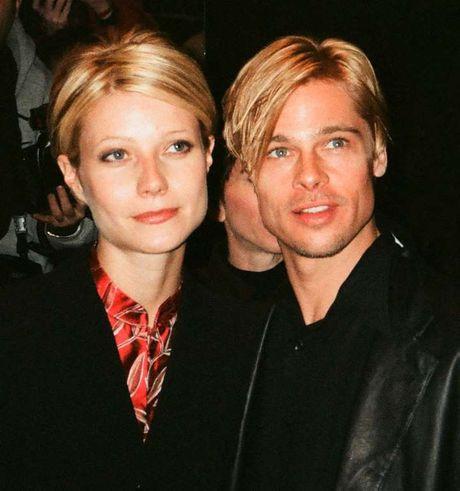 Diem lai nhung moi tinh chong vanh cua Brad Pitt va Angelina Jolie - Anh 11
