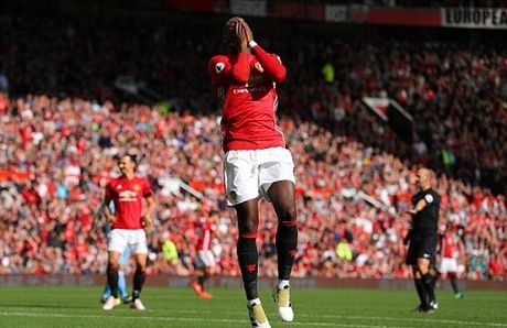 Dut diem qua te, Man United mat diem, Mourinho lai chiu ap luc - Anh 2
