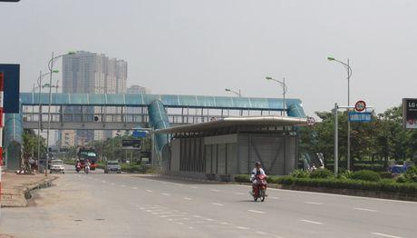 Can canh nha cho tuyen xe buyt nhanh Yen Nghia - Kim Ma - Anh 5