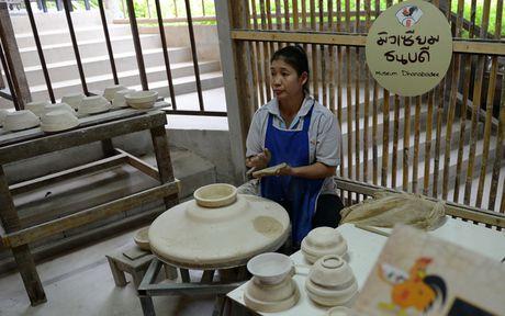 Thai Lan ap dung chien luoc thuc day du lich - Anh 1