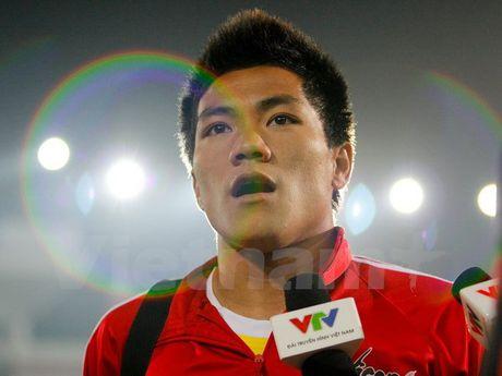 Quang Hai chinh thuc giai nghe: Tam biet nguoi hung AFF Cup 2008 - Anh 1