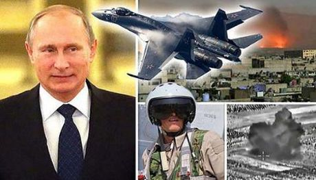 Vu ban ha MH17: Phuong Tay khoi cuoc chien moi? - Anh 2
