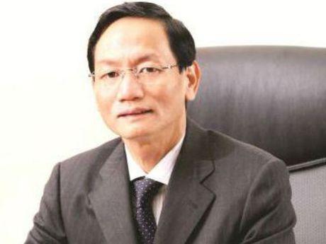 'Dai gia' Vu Van Tien xin tham gia vao du an 50 ty USD - Anh 1