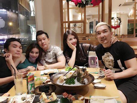 Choang hanh dong tao bao cua Ha Ho voi 'chong nguoi ta' - Anh 15